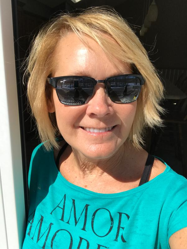74c42c9245b Love my new Maui Jim glasses bring on the sun