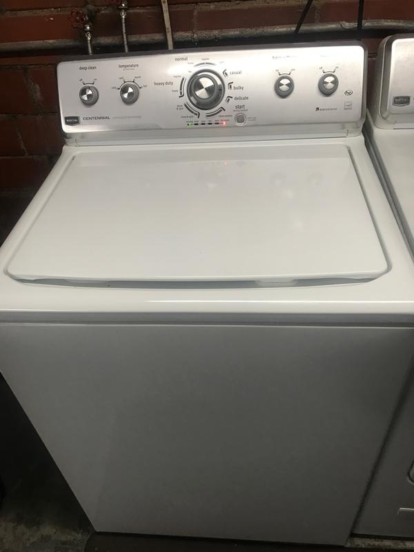 This Washer Is Atrocious