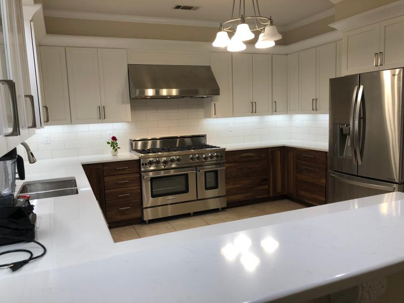 Verified Cabinet Reviews - Kitchen and Bath - Omega Cabinets