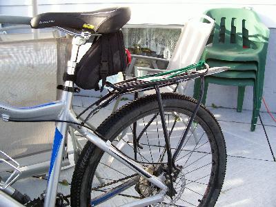 d4fe43fe5a0 Planet Bike VersaRack Disc Rear Cycling Rack