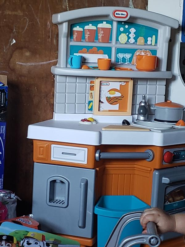 Home Grown Kitchen Little Tikes