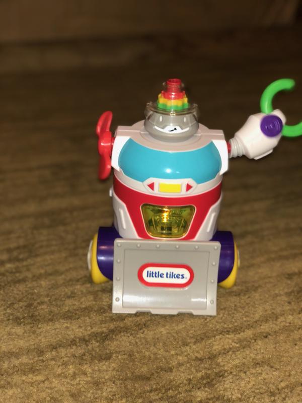 Stem Jr. Builder Bot | Little Tikes