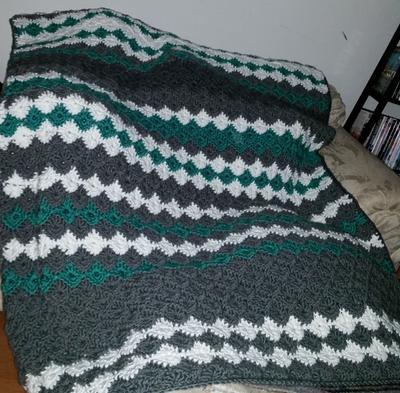 Loops & Threads® Woolike Chunky™ Yarn