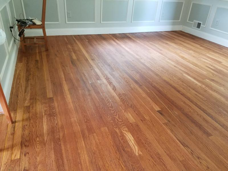 Minwax Wood Finish Oil Based