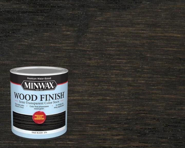 Minwax Water Based Wood Stain Fast Drying Wood Stain Minwax