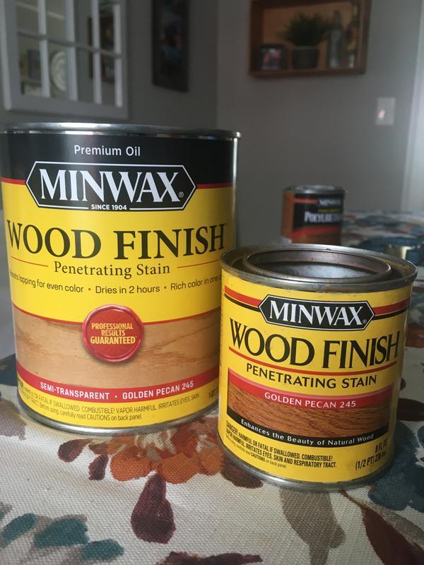 Minwax Wood Finish Oil Based Wood Stain Finish Minwax