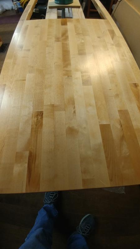 Minwax Polycrylic Protective Finish - Wood Protection | Minwax