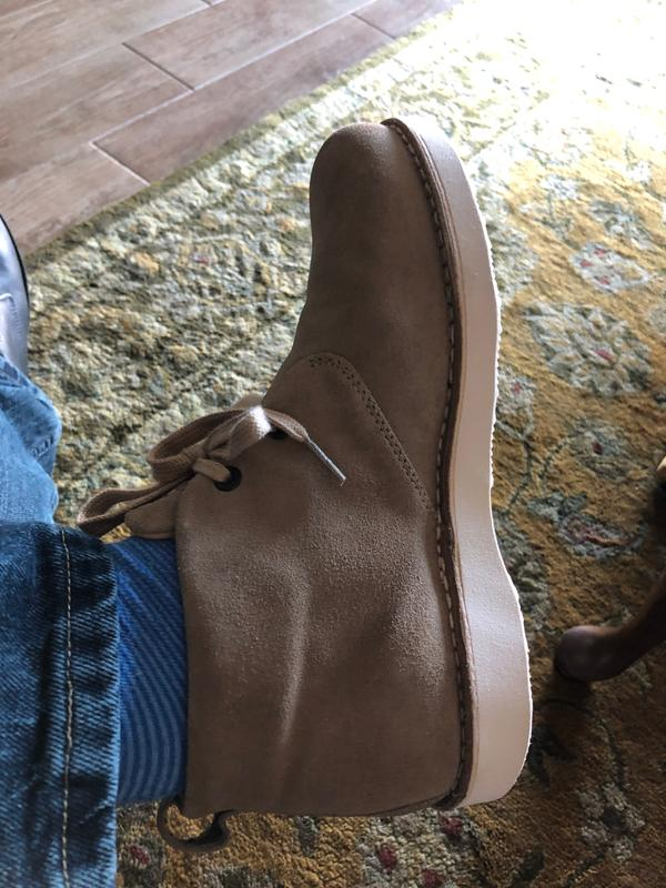 4903ea35689 SAMUEL HUBBARD | Boot Up Chukka - Wide Width Available | Nordstrom Rack