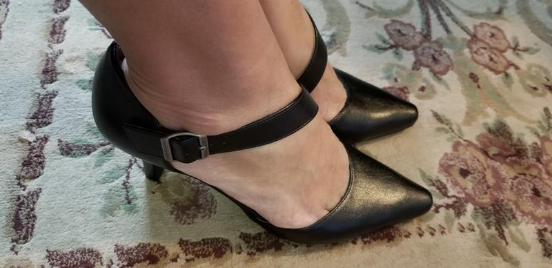 a3d643aeec LIFESTRIDE SHOES | Kamala Pump - Wide Width Available | Nordstrom Rack