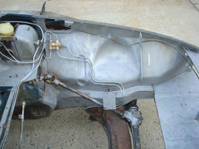 ALC 40053 Steel Nozzle Kit