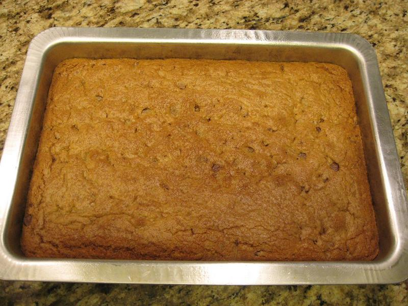 Nestle toll house cookie bars recipe