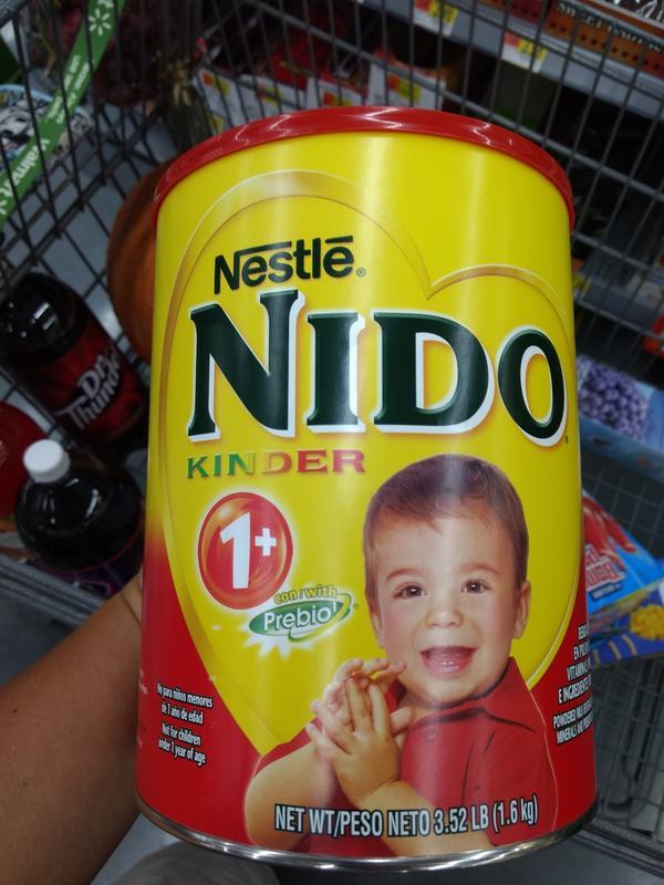 NIDO 1+ Toddler Milk   Nestlé NIDO®