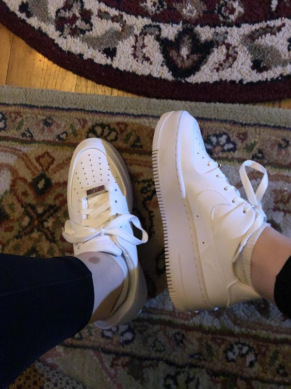 Nike Women's Air Force 1 Sage Shoes | DICK'S Sporting Goods