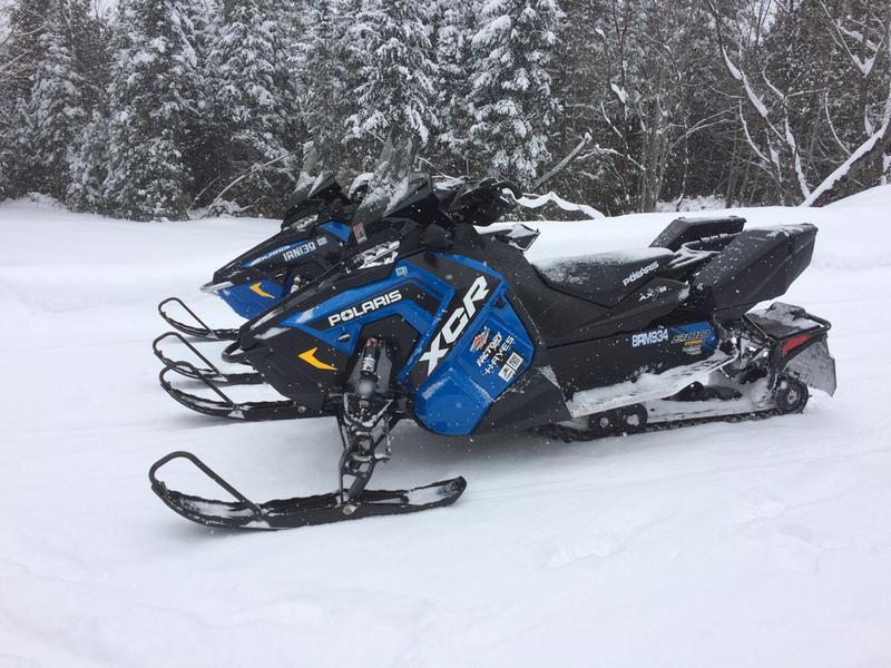 Reviews: 2020 Polaris 120 INDY   Polaris Snowmobiles