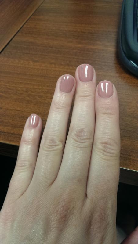 Sally Hansen Salon Pro Gel Nail Colors - Nail Gel