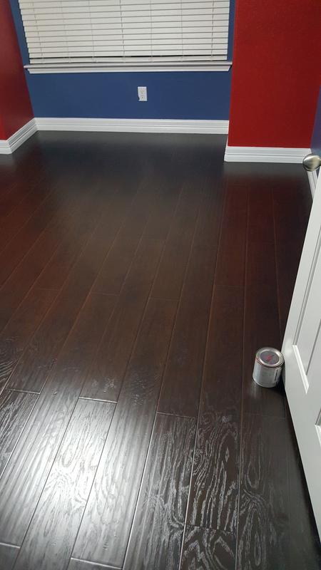 Beautiful Brazilian Coffee Laminate Flooring Adornment Best Home