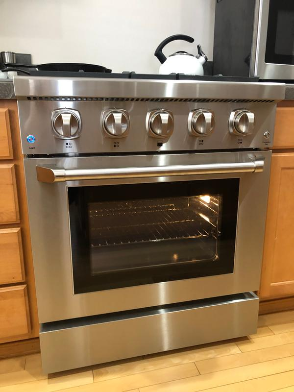 Thor Kitchen Premium Series 30\