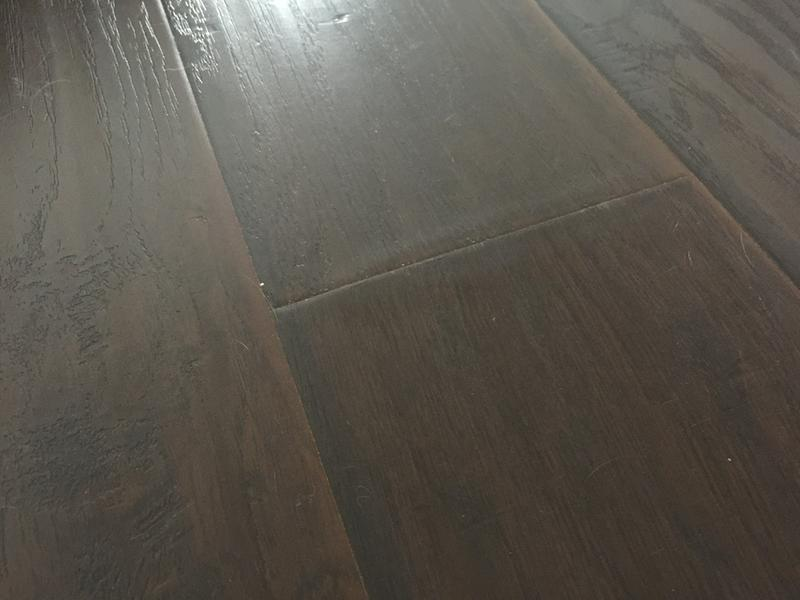 Select Surfacestm Brazilian Coffee Laminate Flooring