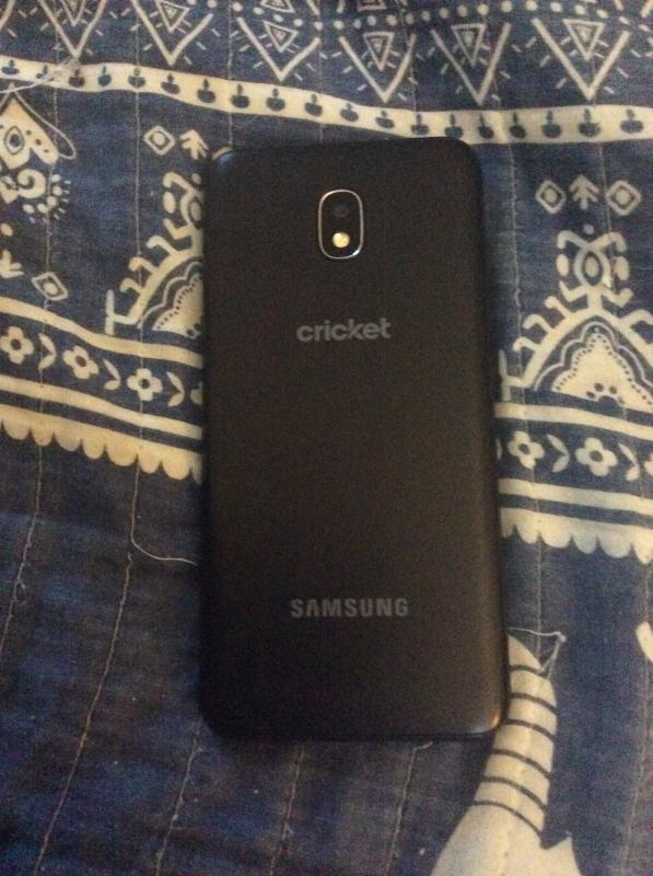 Galaxy Amp Prime 3 2018 (Cricket) Phones - SM-J337AZKZAIO