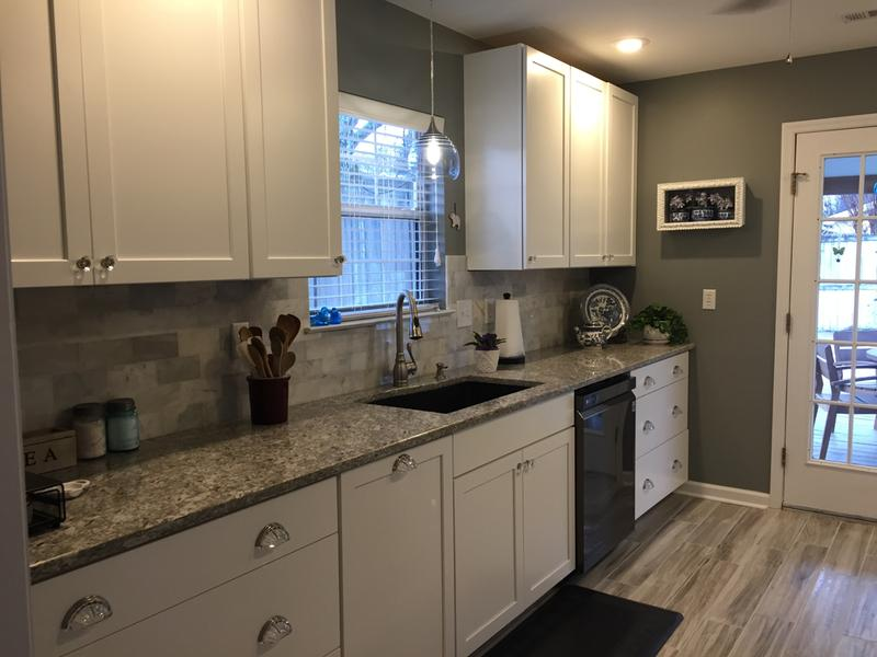 Miraculous Craftsman Style Kitchen Cabinets Breckenridge Collection Best Image Libraries Thycampuscom