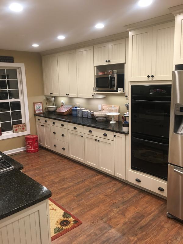 Cottage Style Kitchen Cabinets | Coastal Cabinets | Cottage ...