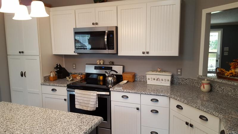 Top 10 Characteristics Of High Quality Kitchen Cabinets