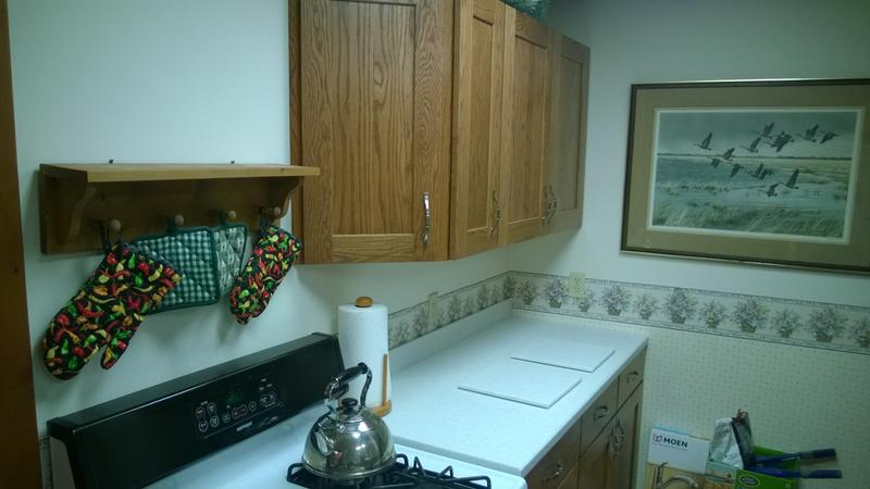 Shaker Style Kitchen Cabinets | Mission Collection