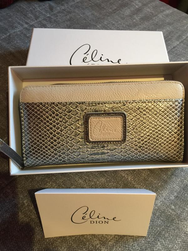site réputé 38065 f5ce3 Fashion Wallet with Snake Print