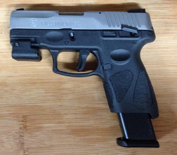 Sig P226 (AF), Mec-Gar 9mm Caliber Magazine, 18 Rounds