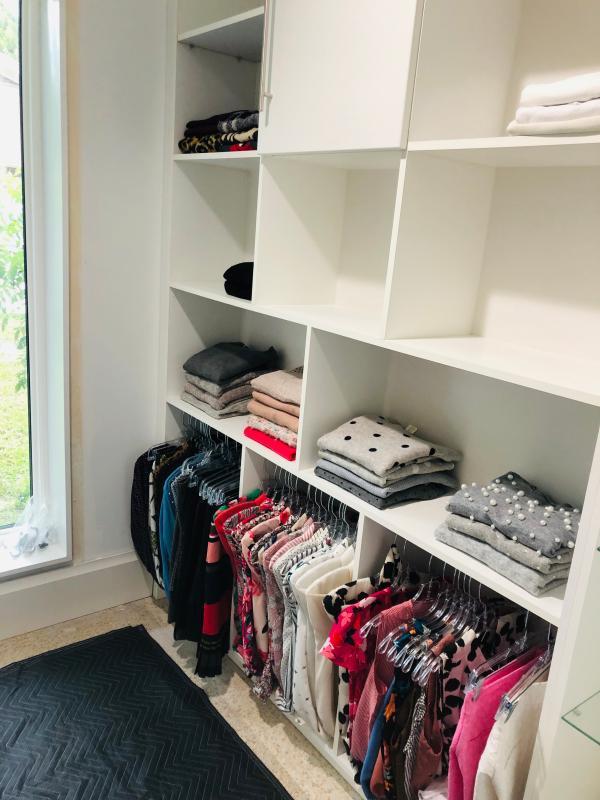 100 Qty 2-Piece Garment Piggy Back Connector Merchandise Retail Shopping