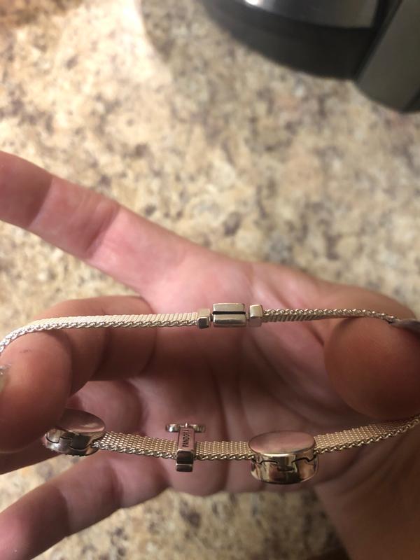 bracelet pandora reflexion avis
