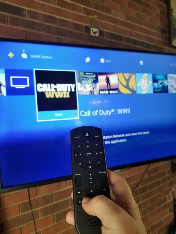 Cloud Remote for PlayStation 4