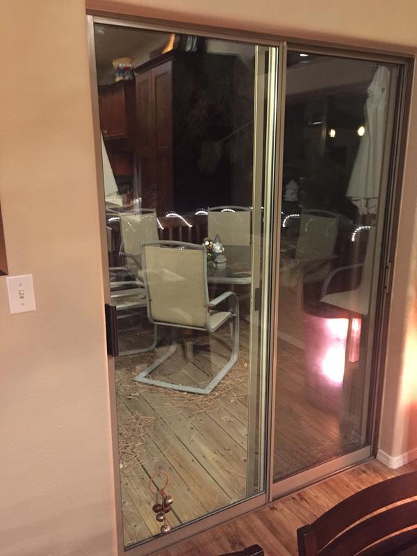Shop For Sliding Glass Pet Door For Frames Up To 81 By Petsafe
