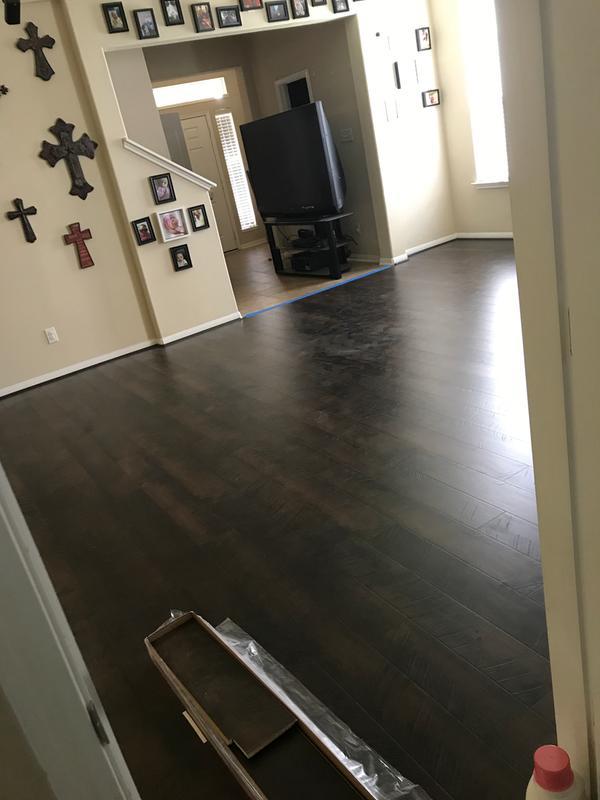 Molasses Maple Pergo Outlast Laminate Flooring Pergo Flooring