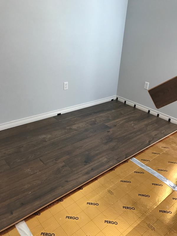 Pergo Timbercraft Wetprotect South Haven Oak Laminate Flooring