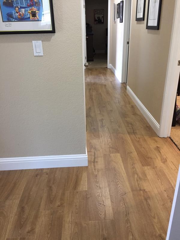 Marigold Oak Pergo Outlast Laminate Flooring Pergo Flooring