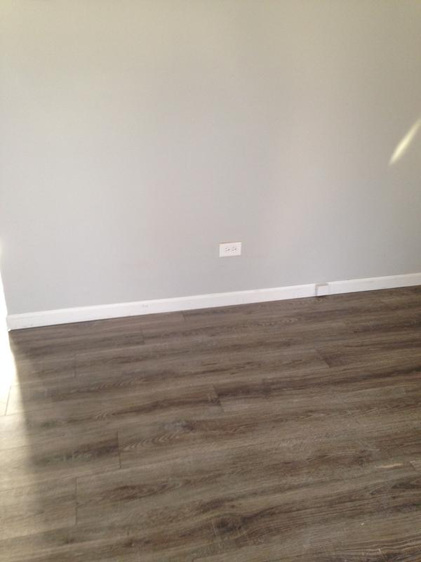 Heathered Oak PERGO MaxR Laminate Flooring