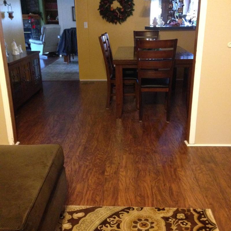 Highland Hickory Pergo Xp Laminate Flooring Pergo Flooring