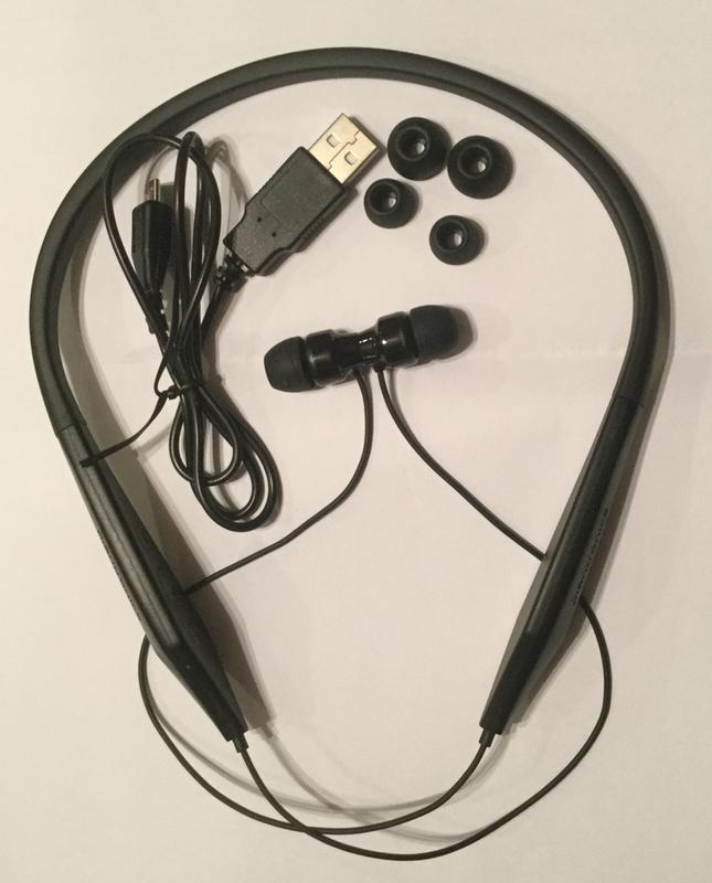 9589e34d137 BackBeat 100 Series, Wireless earbuds | Plantronics