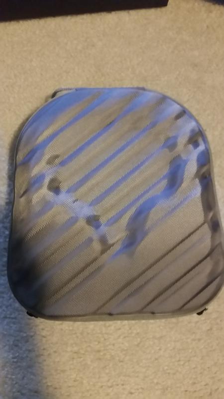 BackBeat PRO 2 SE portable case