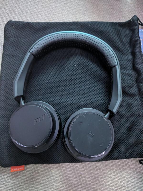 38bd5d95850 Plantronics BackBeat FIT 500 wireless on-ear sport headphones - Teal