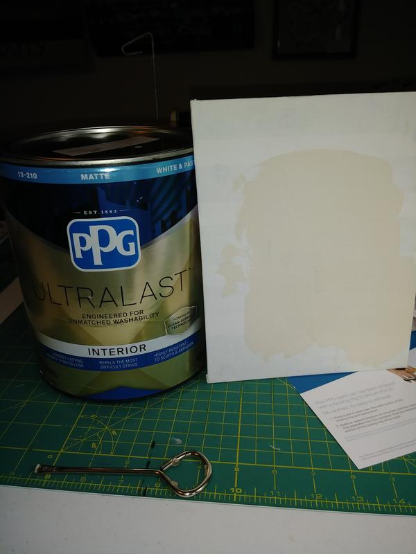 Ppg Ultralast Interior Professional Quality Paint Products Ppg