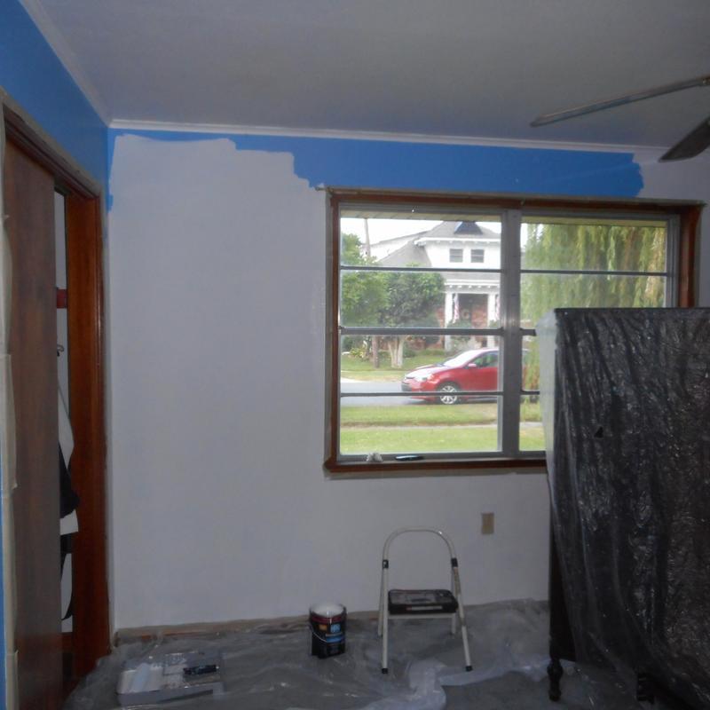 DIAMOND™ Interior Paint + Primer