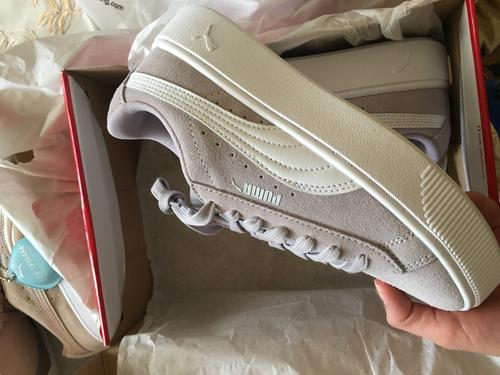 PUMA Vikky Stacked Suede Women's Sneakers | PUMA US