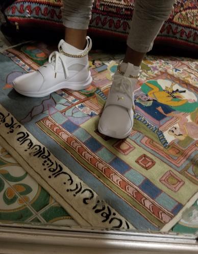 brand new e7f24 b82f3 Phenom Lux Women's Sneakers