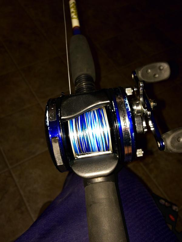 Spiderwire Stealth Smooth 8 Blue Camo 0.25 mm 150 m