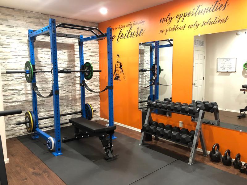 Home gym ideas shed u jstash me