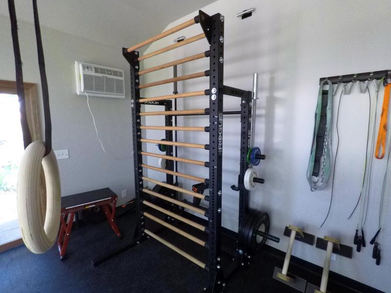 Rogue stall bar 3.0 rogue fitness