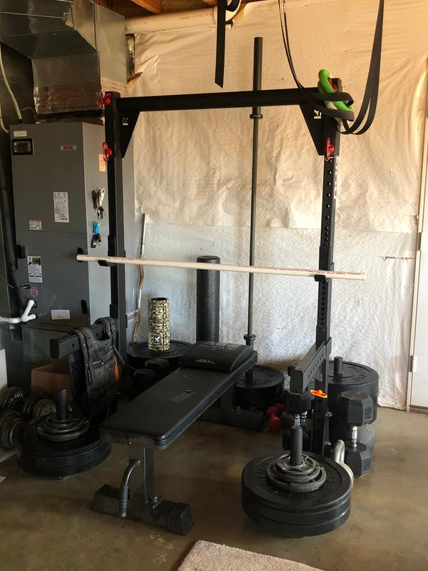 Y 1 rogue yoke weight training crossfit rogue fitness