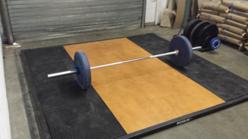 Rogue oly platform rogue fitness